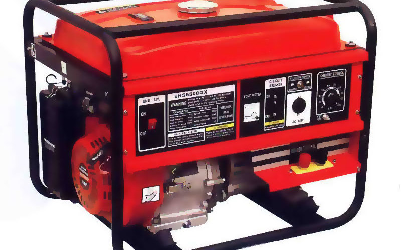 Power Up with Commercial Generators Famous Spang Insurance
