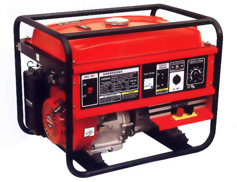 Automobile Insurance Companies >> Power Up with Commercial Generators - Famous & Spang Insurance