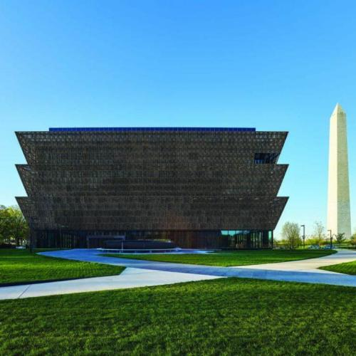 Nationwide Foundation Donates $1 Million to the Nation's First African-American Museum