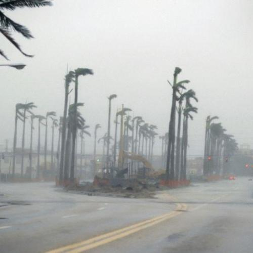 Tropical Storm Season – Know Before You Go