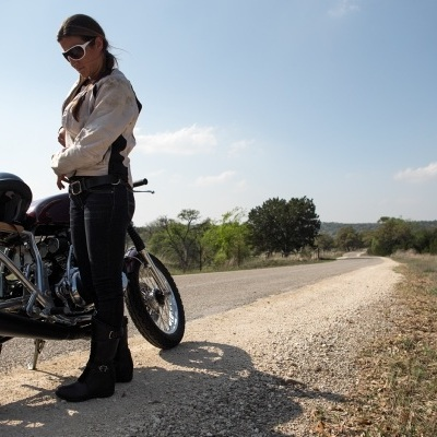 See and Be Seen: Motorcycle Safety Tips