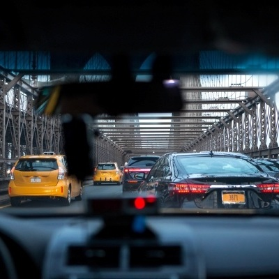 How Ridesharing is Changing the Future of Car Ownership