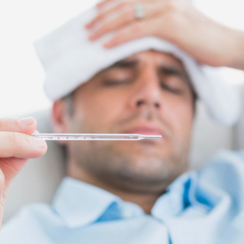 Frequently Asked Flu Questions 2017-2018 Influenza Season