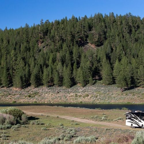 Protect Your RV in the Off-Season