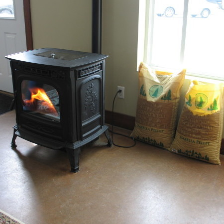 Reduce Damage to Homes from Alternative Heating Sources