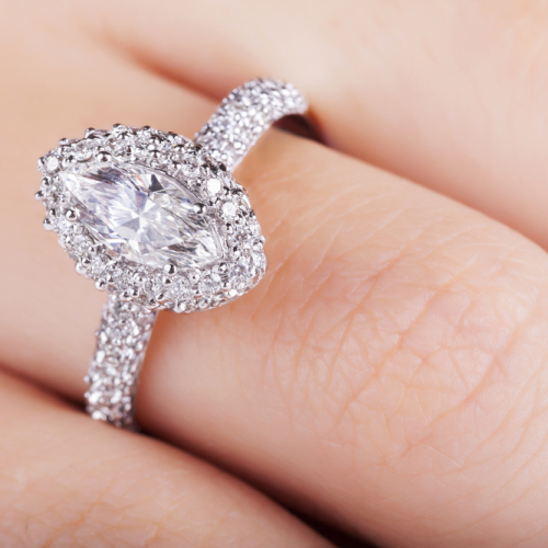 96% of Stolen Jewelry Is Never Recovered. Can You Afford That Risk?
