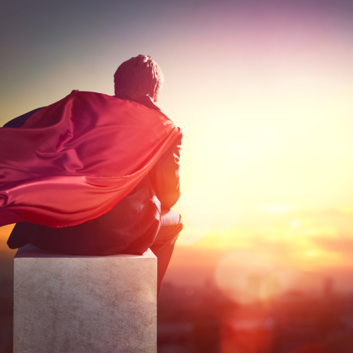 What's your driving superpower?!  Take the quiz and find out!