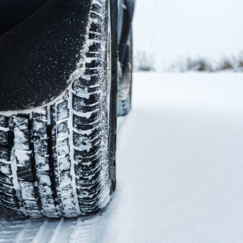 Snow Safety Driving Tips