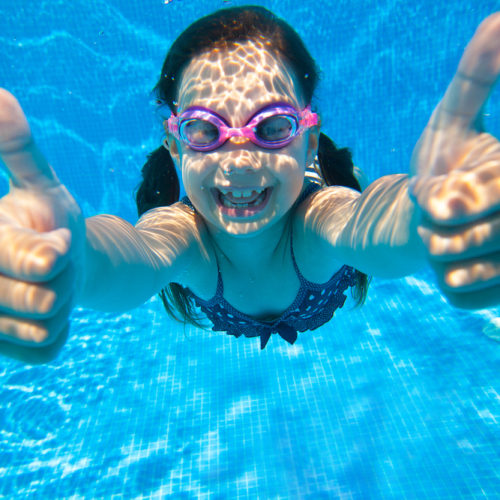 MAY 2018 Celebrate National  Water Safety Month!