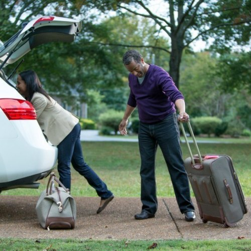 Expert Car Packing Tips to Know Before Your Next Trip
