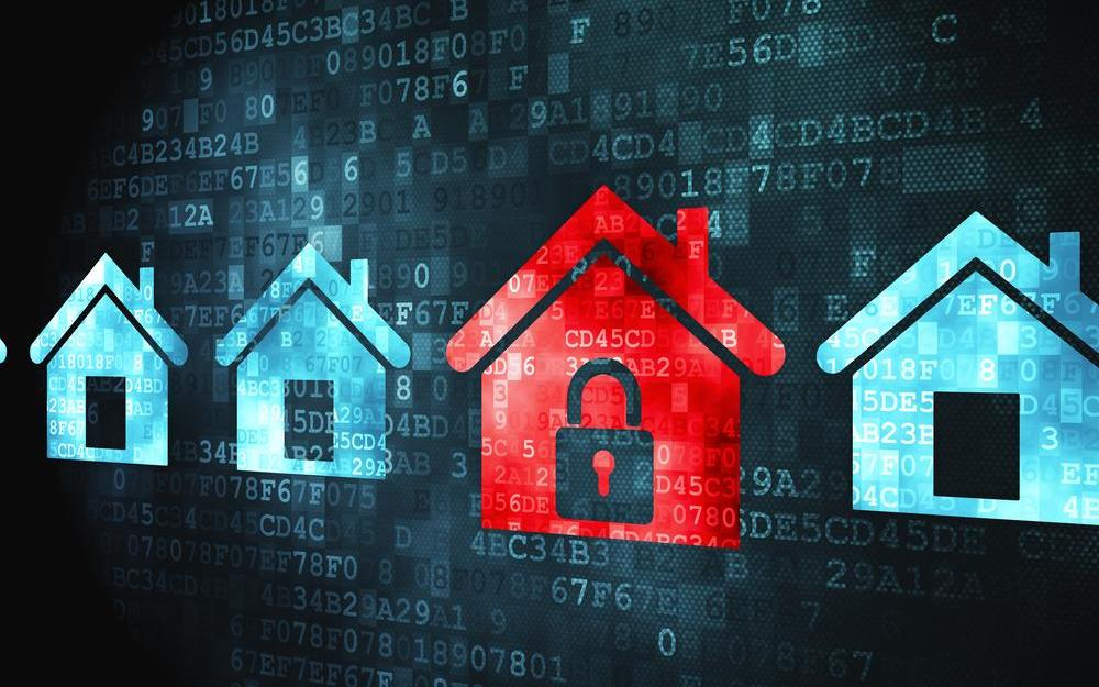 5 Digital Trends That Are Dominating Home Security