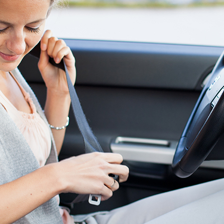 Safety Features to Consider When Buying a Car