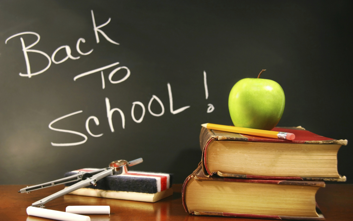 Back to School:  Are you ready?