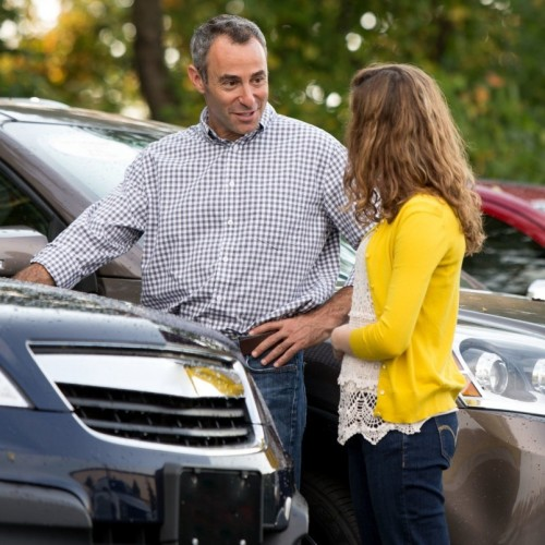 First-Time Car Buyer Guide: Tools and Resources
