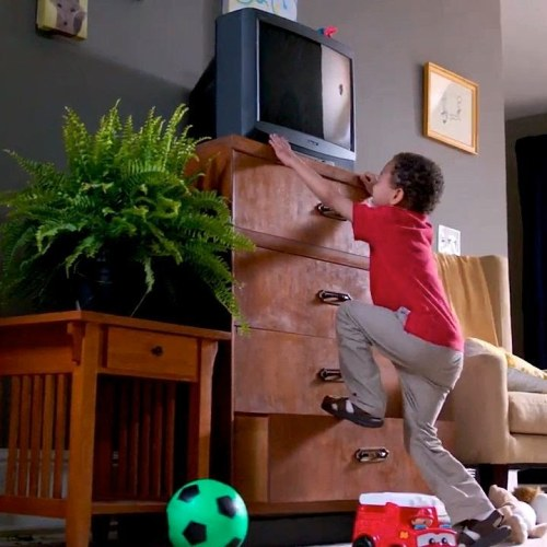 6 easy ways to keep kids safe from furniture tip-overs