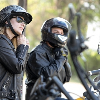 New Motorcycle Helmets Rely on the Latest Technology to Enhance Safety