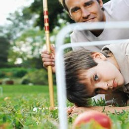 Keep your yard fun and free of danger