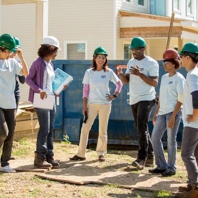 Volunteering Opportunities for Teens
