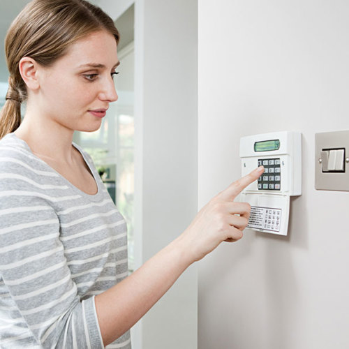 9 Home Security Tips