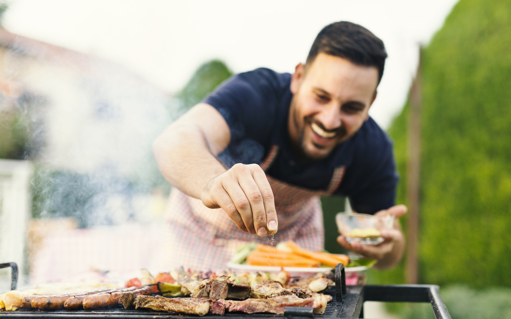 Grilling and Food Safety