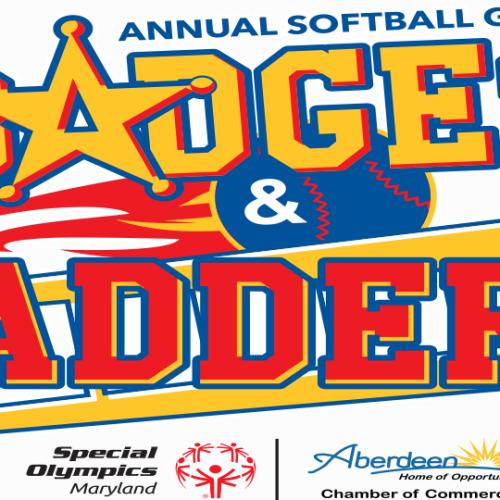 Aberdeen IronBirds to Host Badges & Ladders Softball Game  on September 22 at Leidos Field at Ripken Stadium