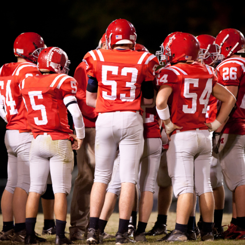 High School Sports Safety: Ten Things to Look For