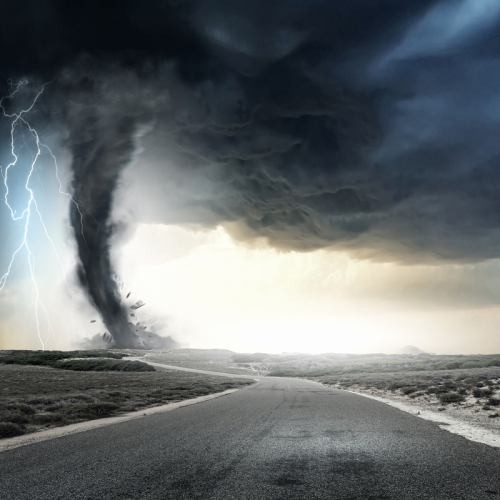 How to Help Stay Safe While Driving During Tornadoes and Hail