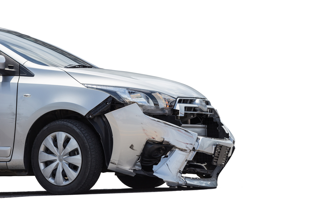 Your Car Is Built To Crumple Famous Spang Insurance