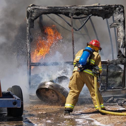 RV Fire Safety 101