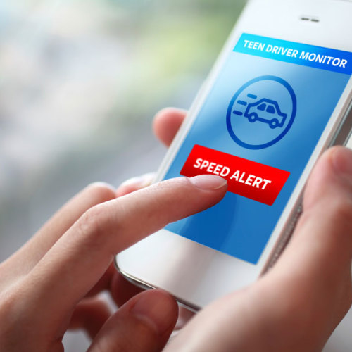Apps to Help Keep Your Teen Driver Safe