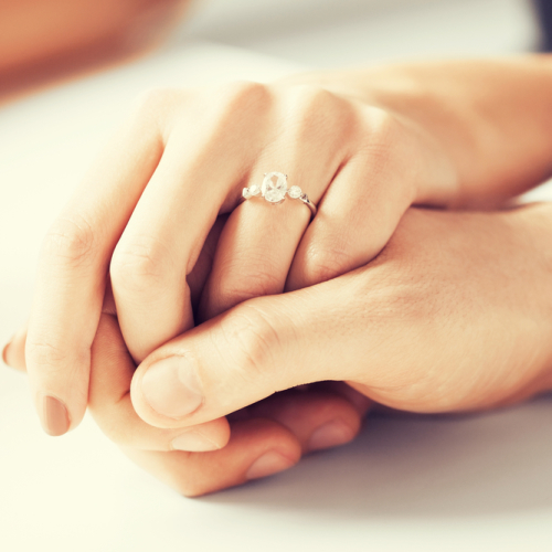 Why Insuring Your Engagement Ring is So Important