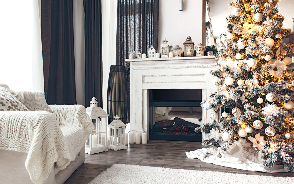 Top 12 Holiday Decorating Safety Tips