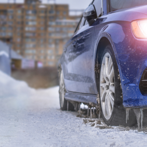 How Long Should You Warm Up Your Car in Cold Weather?