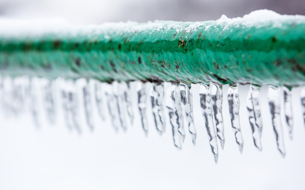 4 Simple Steps to Thaw Frozen Pipes