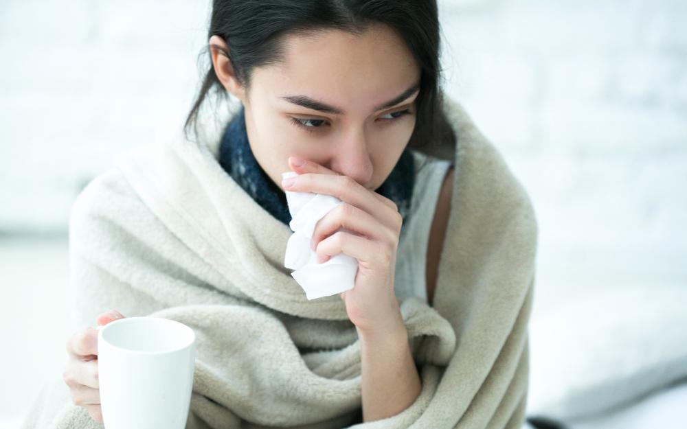 Flu Symptoms & Complications