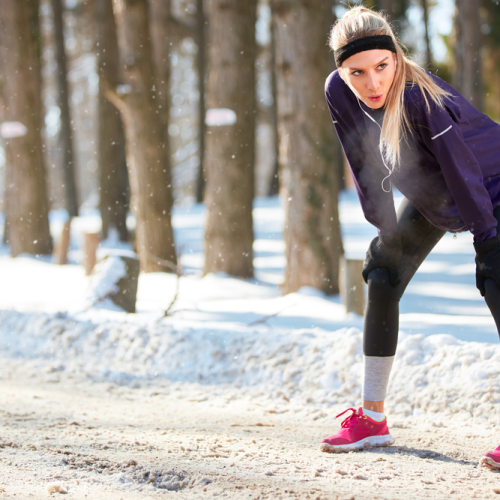 Do Cold Weather Workouts Burn More Calories?