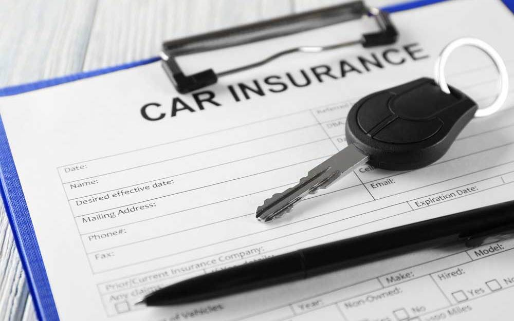 12 Ways to Lower Your Auto-Insurance Premiums