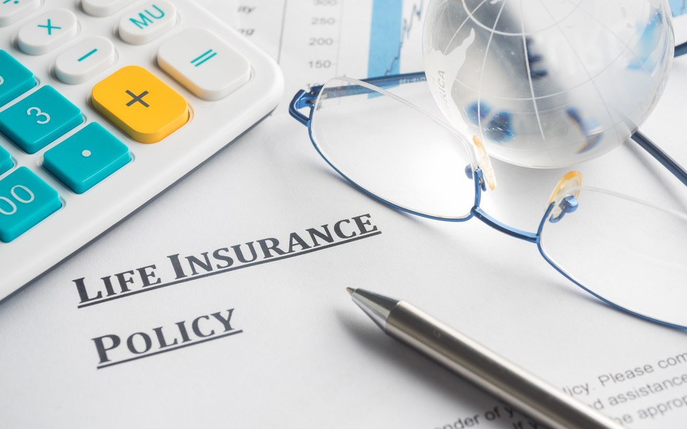 WHY THE FUTURE OF LIFE INSURANCE MAY DEPEND ON YOUR ONLINE PRESENCE