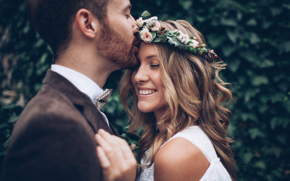 """The Complete Wedding Planning Checklist: 40 To-Do's Before Saying Your """"I Do's"""""""