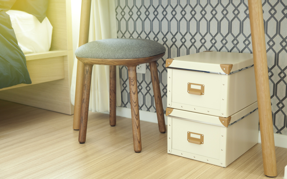 How to Store Things in a Smaller Space