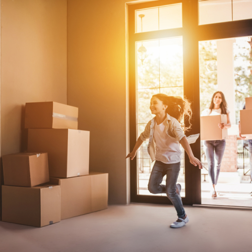 How to Organize and Plan for a Move