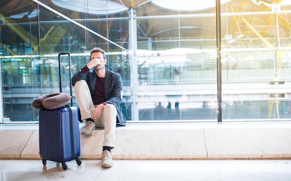 10 Ways to Avoid Jet Lag