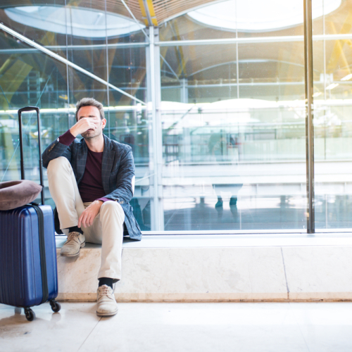 10 Ways to Avoid Jet Lag