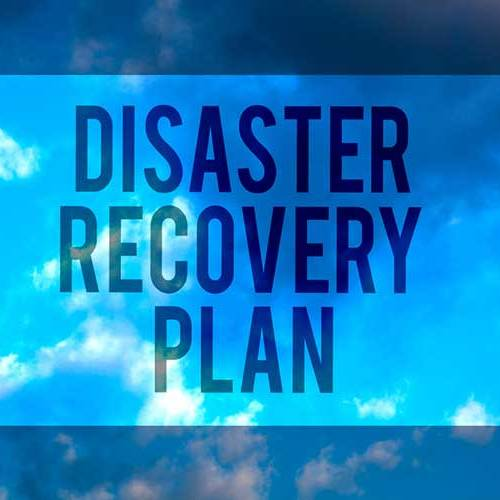 How to Create a Disaster Recovery Plan for Your Small Business
