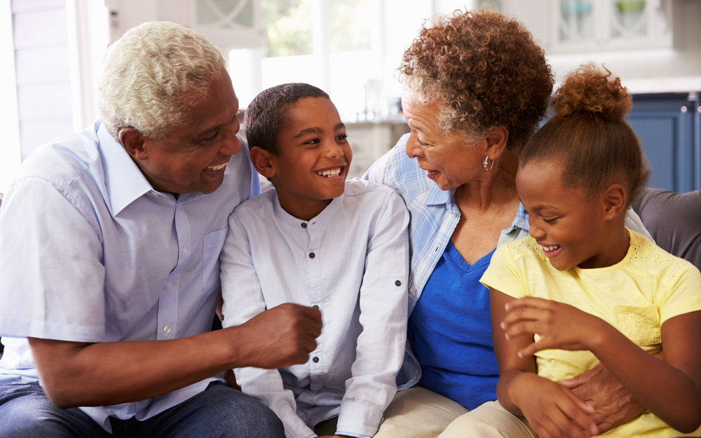 Grandchildren Coming to Visit? Make Sure Your Home is Entertaining and Safe