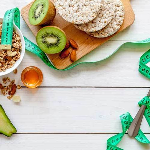 Four Popular Diets: Is One Right for You?