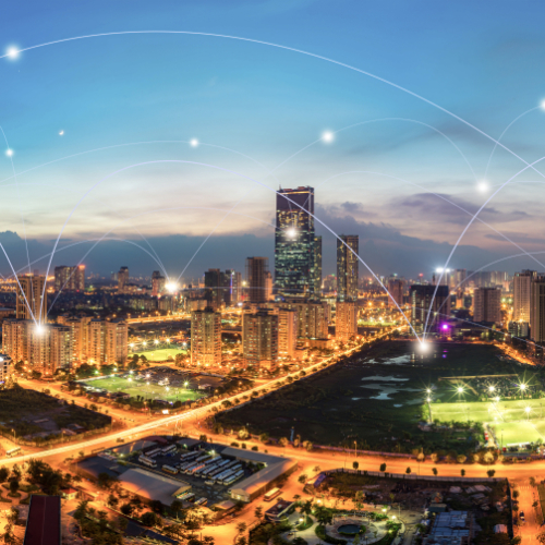 How Smart Cities Prepare for Technology Infrastructure Risks