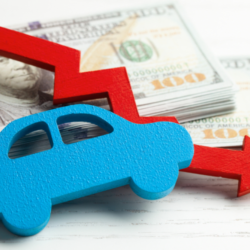 How to Lower Car Insurance Costs