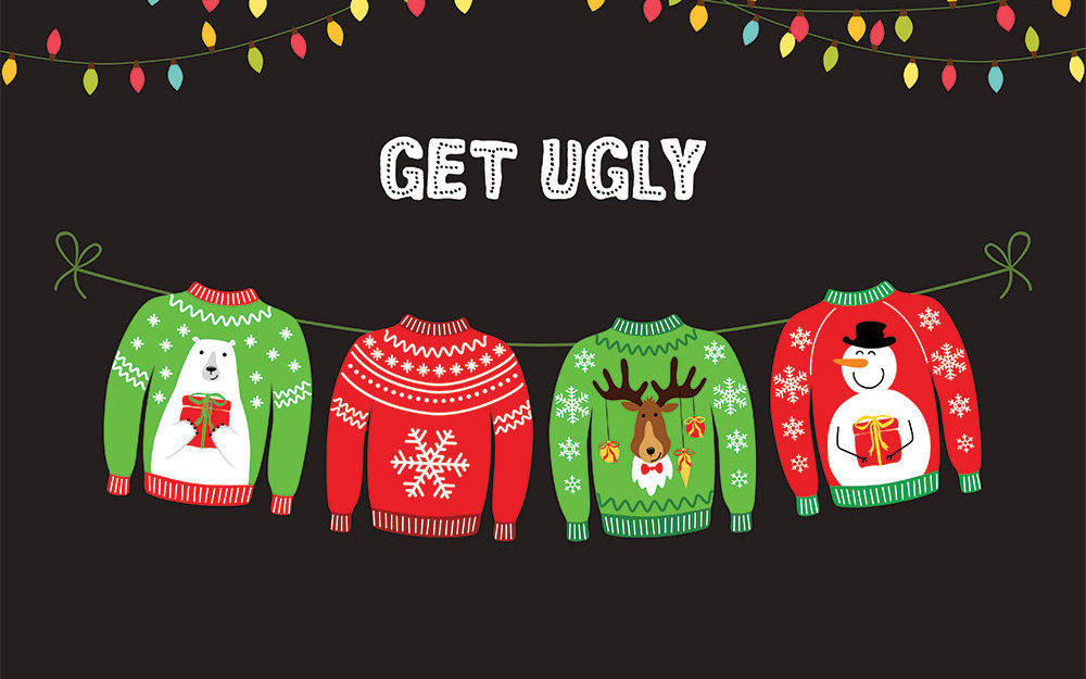35 Best Ugly Christmas Sweaters