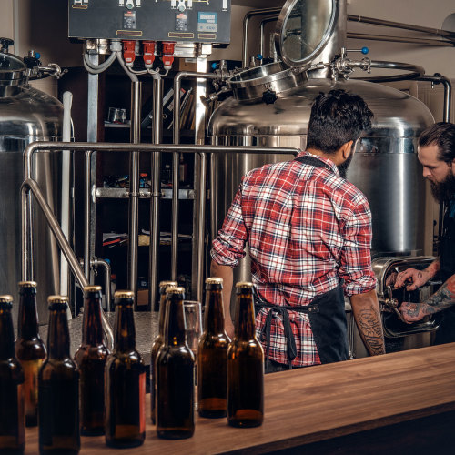Breweries and the Craft of Managing Risks